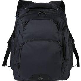 Elleven Rutter Checkpoint-Friendly Compu-Backpack