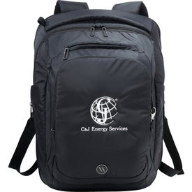 Elleven Stealth Checkpoint-Friendly Backpack