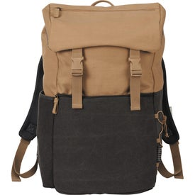 "Field and Co. Venture 15"" Computer Backpack"