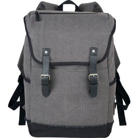 Field & Co. Hudson Compu-Backpack