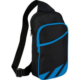 "Flash Tablet Sling Backpack (12"")"