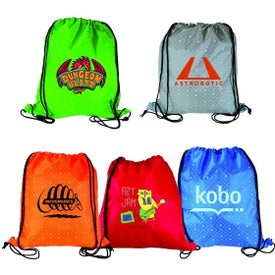 GEO Backsack (Single Color)