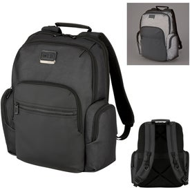 Harrison Reflective Backpack