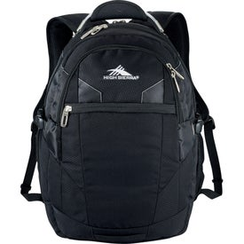 "High Sierra 15"" XBT Elite Computer Backpack"