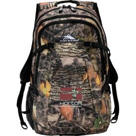 High Sierra Fallout King Backpack