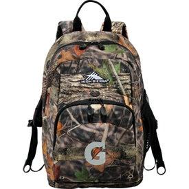 High Sierra Impact King Backpack
