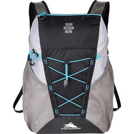 High Sierra Pack-n-Go 18L Backpack