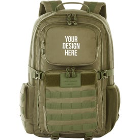 "High Sierra Tactical 15"" Computer Pack"