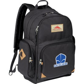 High Sierra Warren Compu-Backpack