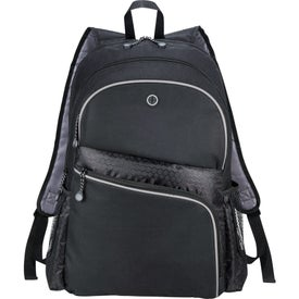 "Hive 17"" Checkpoint Friendly Compu-Backpack"