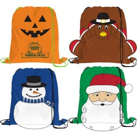 Holiday Sport Pack Backpack