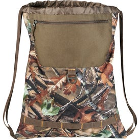 Hunt Valley Sportsman Cinch Backpack