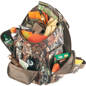 Hunt Valley Sportsman Compu-Backpack for Promotion
