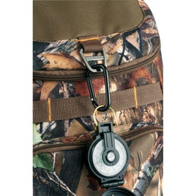 Advertising Hunt Valley Sportsman Compu-Backpack