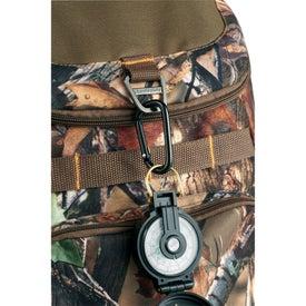Advertising Hunt Valley Sportsman Compu-Backpack
