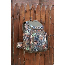 Promotional Hunt Valley Sportsman Compu-Backpack