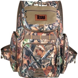 Hunt Valley Sportsman Compu-Backpack with Your Logo