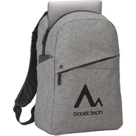 "Iconic Slim 15"" Computer Backpack"