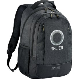 "Kenneth Cole Pack Book 17"" Computer Backpacks"