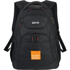 Kenneth Cole Reaction Compu Backpack