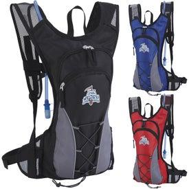 Koozie Hydrating Backpack