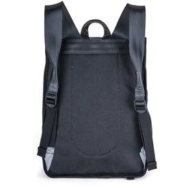 Monogrammed Madison Backpack