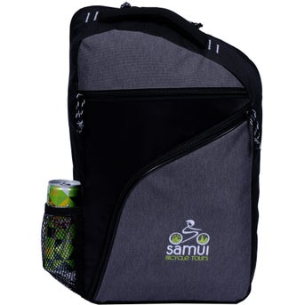 Promotional McKinley Computer Sling Bags with Custom Logo for ...