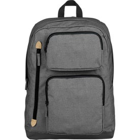 "Merchant and Craft Elias 15"" Computer Backpack"