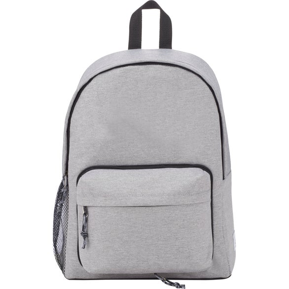 Graphite Merchant and Craft Revive RPET Waist Pack Backpack