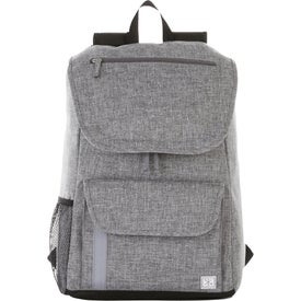"Merchant and Craft Ashton 15"" Computer Backpack"
