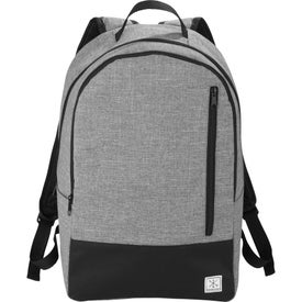 "Merchant and Craft Grayley 15"" Computer Backpack"