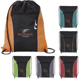 Midpoint Drawstring Backpack