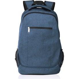 Minimalist Laptop Backpack