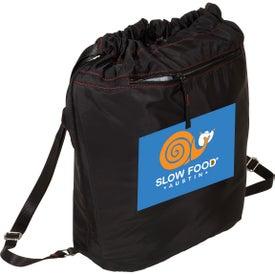Monaco Strap Backpack