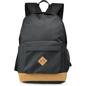Multipurpose Laptop Backpack
