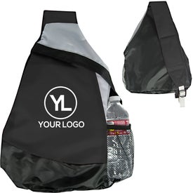 Mustang Sling Backpack