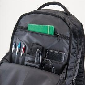 Navigator Laptop Backpack Giveaways