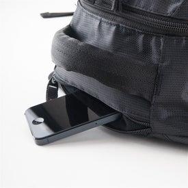 Navigator Laptop Backpack for Advertising