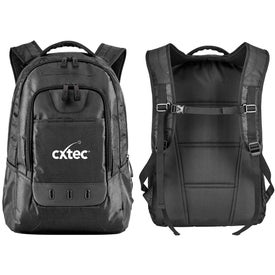Navigator Laptop Backpacks