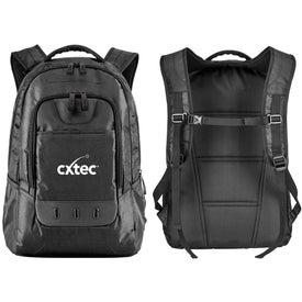 Company Navigator Laptop Backpack