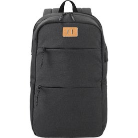 "NBN Linden 15"" Computer Backpack"
