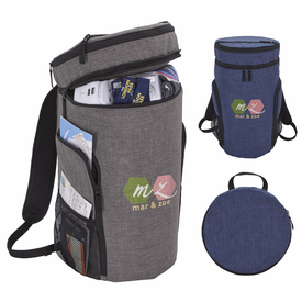 "Packable Backpack (2.375"" x 16.375"")"