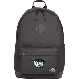 "Parkland Kingston Plus Computer Backpack (15"")"