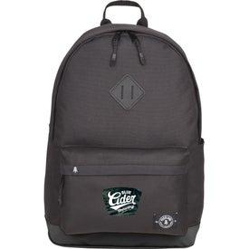 "Parkland Kingston Plus Computer Backpack (15"")"