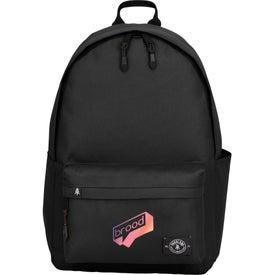 """Parkland Vintage Computer Backpack (13"""")"""