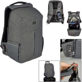 Phantom Backpack