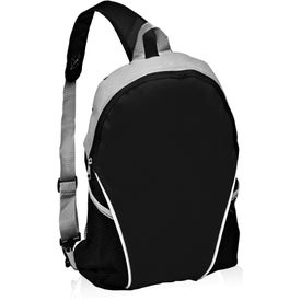 Pocket Sling Backpack