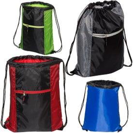 Porter Drawstring Backpack