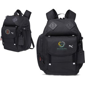 Puma Executive Backpacks