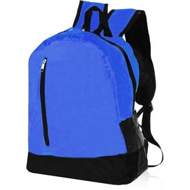 Quick Zip Backpack